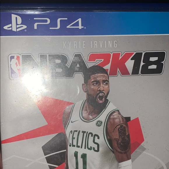 Sony Other - NBA 2k18